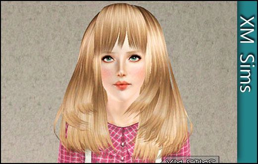Sims 3 | Free downloads for the Sims 3, hairs, skins, objects