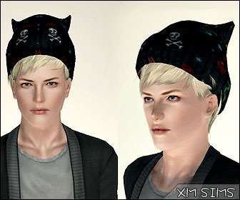 Peachy Xm Sims 3 The Sims 3 Free Downloads Hair Hairstyles For Men Maxibearus